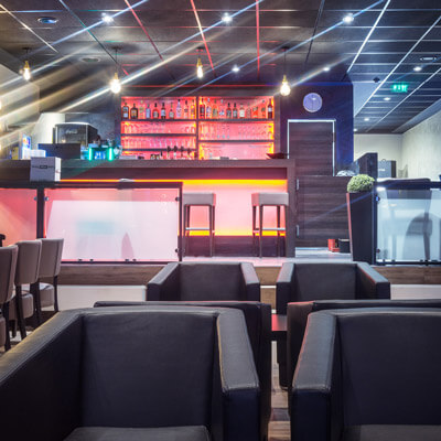 Karlsruhe Shisha Lounge Innenbild